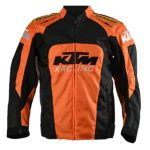 KTM Racing Riding Jacket