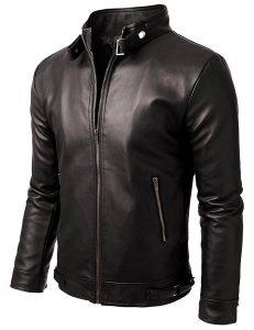 NOORA Slim Fit Jacket