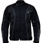 Venom Motorcycle Riding Jacket
