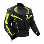 Zeus Airdrift SP-X Biker Jacket