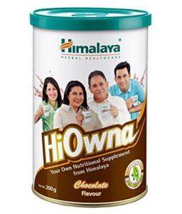 Himalaya HiOwna